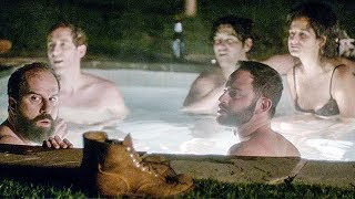 BACHELOR PARTY Bande Annonce (Teen Movie, 2017)