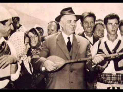 Enver Hoxha dhe Kosova