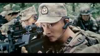 Special Force:Wolf Warrior (Trailer #1)