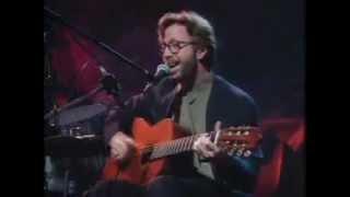 Lonely stranger - Eric Clapton