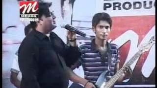 sad song by master manzoor editing mohsin panhwar