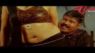 Evadaina Sare Movie Songs   Merese Merese   Kalabhavan Mani   Rambha