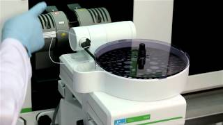 PerkinElmer Graphite Furnace AAS: Setup & Common User Maintenance