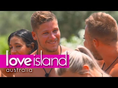 Xxx Mp4 Villa Games Who Said What About Who Love Island Australia 2018 3gp Sex