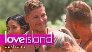 Villa games: Who said what about who? | Love Island Australia 2018
