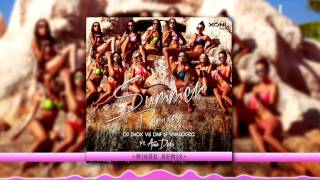 DJ Inox vs DNF & Vnalogic ft. Ania Deko - Summer (Mikro Remix)