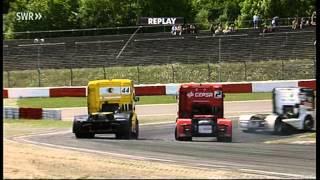 Truck-Grand-Prix 2014: Championship-Rennen 2 der FIA Race Trucks