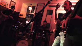 Paradise Waits Band - Eyes Of The World 2015-02-13 @ Rivers Edge in Batavia IL