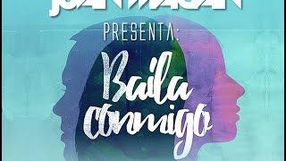 """Juan Magan """"Baila Conmigo"""" ft. Luciana - Subtitulada al español"""
