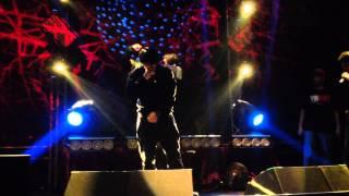 Reza pishro _Concert In Ankara