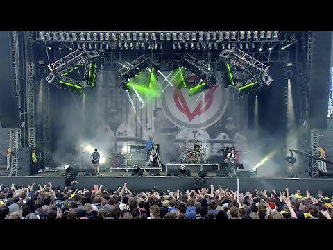 Xxx Mp4 ENTER SHIKARI Mothership Live At Download Festival 2013 3gp Sex