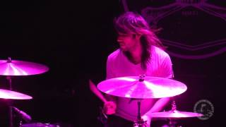 RUSSIAN CIRCLES live at Saint VItus Bar, Jan. 8th, 2016 (FULL SET)