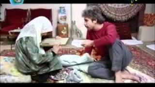 iranian grandmother