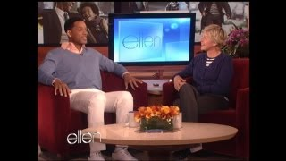 Memorable Moment: Will Smith's First Appearance, Pt. 1