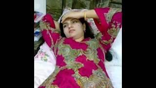 Punjabi Aunty Mast Voice  Phone Call  2017