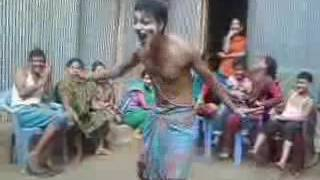 Bangla fanny danch