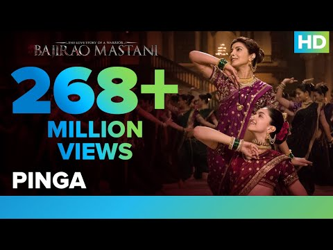 Xxx Mp4 Pinga Full Video Song Bajirao Mastani 3gp Sex