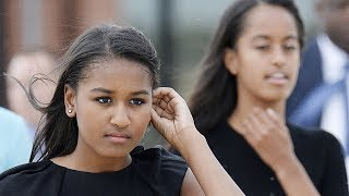 Where The Obama Sisters Will Be In 10 Years