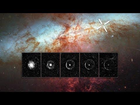Xxx Mp4 Hubble Captures Supernova's Light Echo 3gp Sex