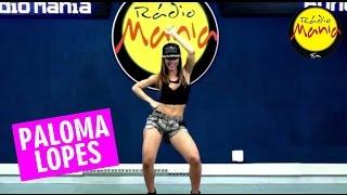 🔴 Radio Mania - Bundalelê com Paloma Lopes