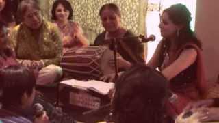 Sureela Eventa Ladies Sangeet