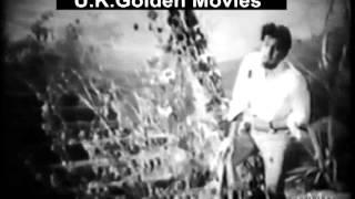 TAMIL OLD--Veenil eno vethanai(vMv)--BAKKAA THIRUDHAN 1957