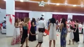 Ani Myzeqarja & Agron Zhuga - Moj hena qe del ne Vlore kolazh (Gusht 2016)