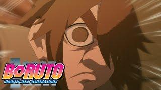 Escape   Boruto: Naruto Next Generations
