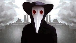 STRANGER DANGER!? | The Plague