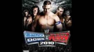 WWE smackdown Vs Raw 2010 Ps2 Download