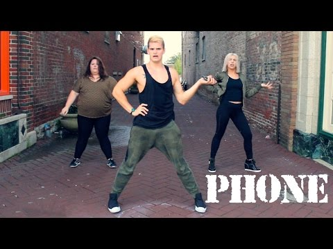 Lizzo Phone The Fitness Marshall Cardio Concert