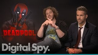 Ryan Reynolds on Deadpool 2, X-Men crossover and China ban