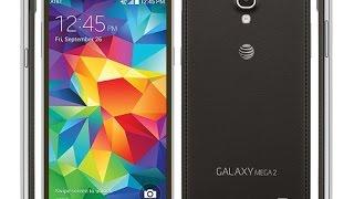 How To Unlock Samsung Galaxy Mega 2   SM-G750A at&t