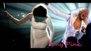Christina Aguilera & Whitney Houston - I have nothing