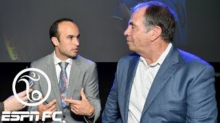Landon Donovan wants an American to be USMNT coach | ESPN FC