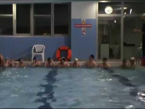 Nauka Pływania dla Młodzieży i Dorsłych baseny Politechniki Gdańskiej 2