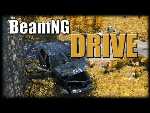 Jogando DRIVE Batidas Insanas