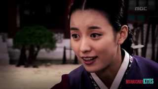 [Han Hyo Joo MV ] Smile, Dong Yi