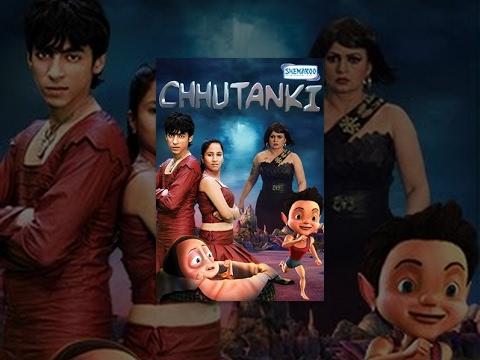 Chhutanki (Hindi) - Kids Hindi Animation Movies