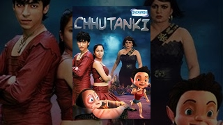 Chhutanki (Hindi) - Kids Hindi Animation Movies