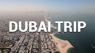 Dubai trip (2018)