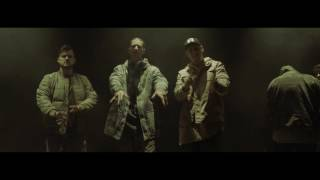 H16 - NEBOJIM SA NIKOHO feat.DMS prod.Grimaso /Official Video/
