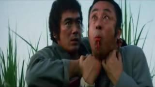 Karate Bullfighter (1977) Sonny Chiba killcount