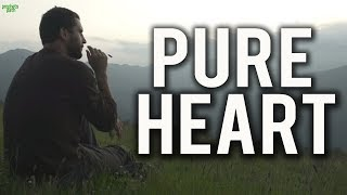 THE CLEAN & PURE HEART