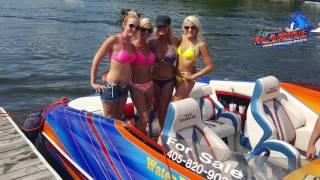 Boats, Bike Bikini's & BBQ (4K UHD)