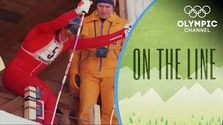 The Legend of the Crazy Canucks Olympic Alpine Skiing Team | On the Line