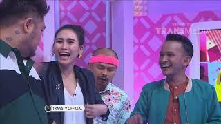 BROWNIS - Kocak !! Ruben Nyuruh Nimbang Berat Badan Igun (19/4/18) Part 1