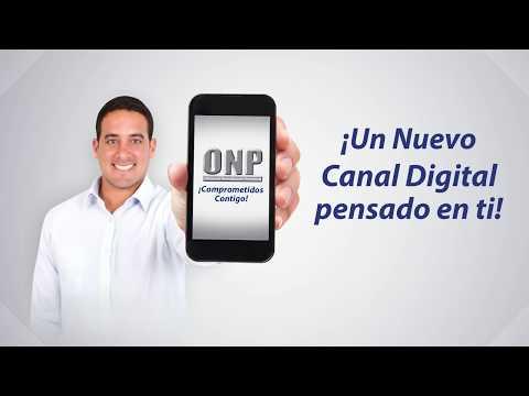 ONP Móvil