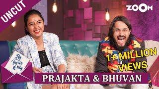Bhuvan Bam & Prajakta Koli   By Invite Only   Episode 14   Full Episode