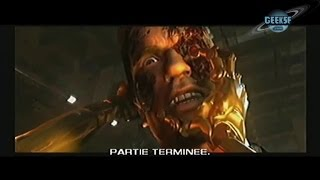 Terminator 3 The Redemption [GC][FR] Film complet